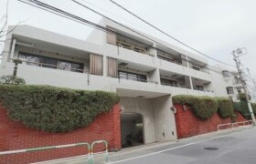 3LDK Mansion in Hachiyamacho - Shibuya-ku