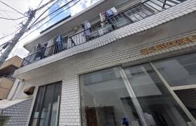 品川区 小山 1DK マンション