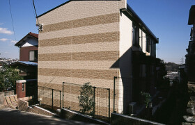 横濱市港北區日吉本町-1K公寓