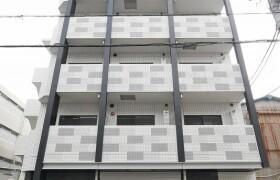 大田区矢口-2K公寓大厦