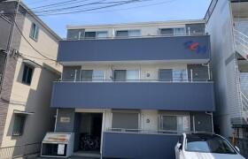 1K Apartment in Mimomi - Narashino-shi