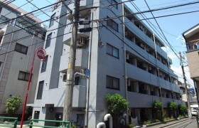 1K Apartment in Nakazato - Kita-ku