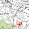 3LDK Terrace house to Rent in Yokohama-shi Midori-ku Map