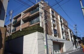 2LDK {building type} in Hatsudai - Shibuya-ku