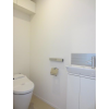 2LDK Apartment to Rent in Chuo-ku Interior