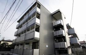 名古屋市東區出来町-1K公寓大廈