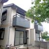 2LDK Terrace house to Rent in Fujisawa-shi Exterior