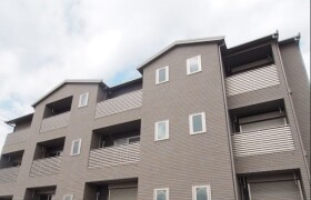 1LDK Apartment in Oze - Yashio-shi