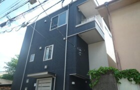 1LDK Apartment in Komagome - Toshima-ku