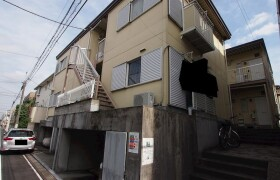 1K Apartment in Egota - Nakano-ku