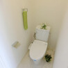 1R Apartment to Buy in Osaka-shi Yodogawa-ku Toilet