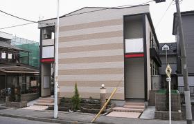1K Mansion in Chuo - Warabi-shi