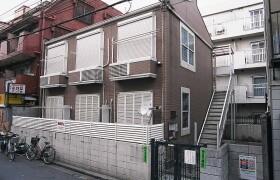新宿区百人町-1K公寓