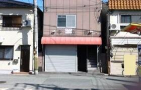 Whole Building Apartment in Shonai saiwaimachi - Toyonaka-shi