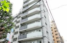 台東區松が谷-1LDK公寓大廈