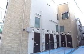 1R Apartment in Omorinishi - Ota-ku