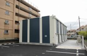 1K Apartment in Kajimacho - Fuji-shi