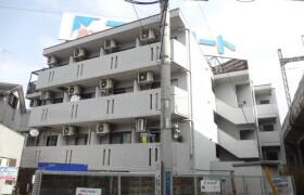 1R Mansion in Sugeshiroshita - Kawasaki-shi Tama-ku