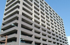2LDK {building type} in Kaigan(1.2-chome) - Minato-ku