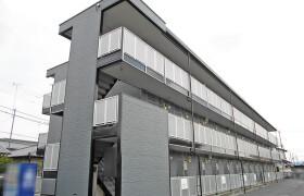 1K Mansion in Shimokotorimachi - Takasaki-shi