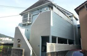 神戸市垂水区 塩屋町 1K アパート