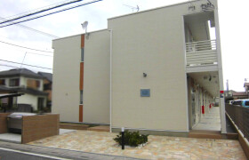 1K Apartment in Midoricho - Kasukabe-shi