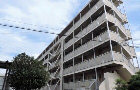 3DK Mansion in Kasuga higashimachi - Hirakata-shi