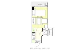世田谷區松原-1R公寓大廈