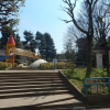 3LDK Apartment to Buy in Kita-ku Park