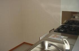 1LDK Apartment in Nishisugamo - Toshima-ku