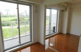 3LDK Mansion in Kitashinyokohama - Yokohama-shi Kohoku-ku