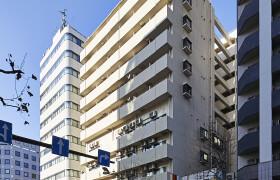 1DK {building type} in Shinjuku - Shinjuku-ku
