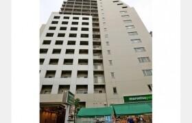 1R Mansion in Maruyamacho - Shibuya-ku