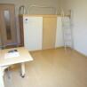 1K Apartment to Rent in Ichinomiya-shi Living Room