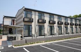 八尾市 渋川町 1K アパート