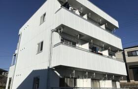 尾張旭市根の鼻町-1K公寓大廈