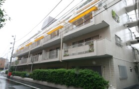 2K Apartment in Yoyogi - Shibuya-ku