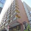 在涩谷区购买1K 公寓大厦的 户外