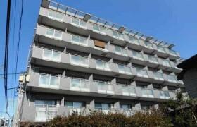 1K Mansion in Katamachi - Fuchu-shi