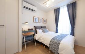 豊岛区高田-1K公寓大厦