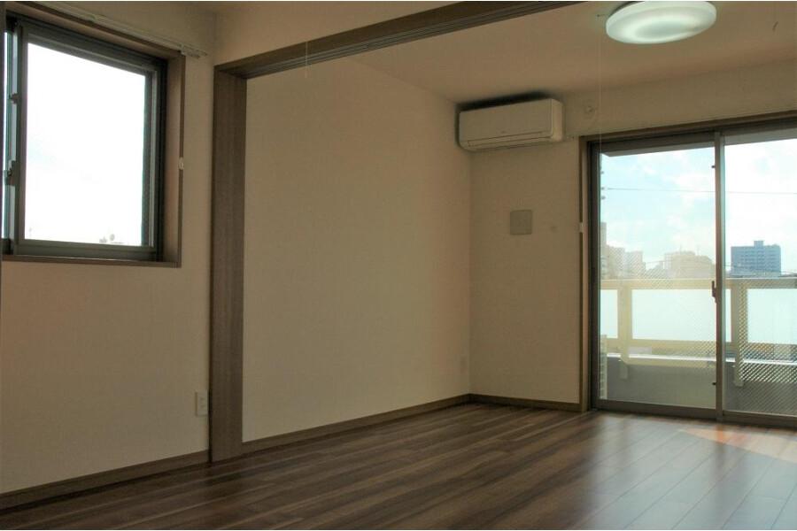1R Apartment to Rent in Nerima-ku Bedroom