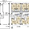 Whole Building Apartment to Buy in Nagoya-shi Moriyama-ku Floorplan