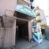 1R Apartment to Rent in Edogawa-ku Building Entrance
