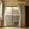 在板橋區內租賃1K 公寓 的房產 內部