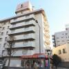 2LDK Apartment to Buy in Osaka-shi Sumiyoshi-ku Entrance