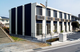 1LDK Apartment in Himego - Mito-shi