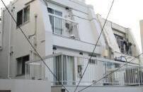 1DK Apartment in Yotsuya - Shinjuku-ku