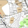 1K Apartment to Rent in Chiba-shi Chuo-ku Access Map