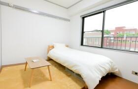 新宿区西早稲田(2丁目1番1〜23号、2番)-1K公寓大厦