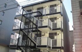 1K Mansion in Minatogawacho - Kobe-shi Hyogo-ku